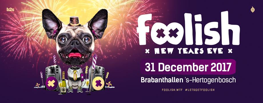 Mark your calendars for a Foolish New Year's Eve!