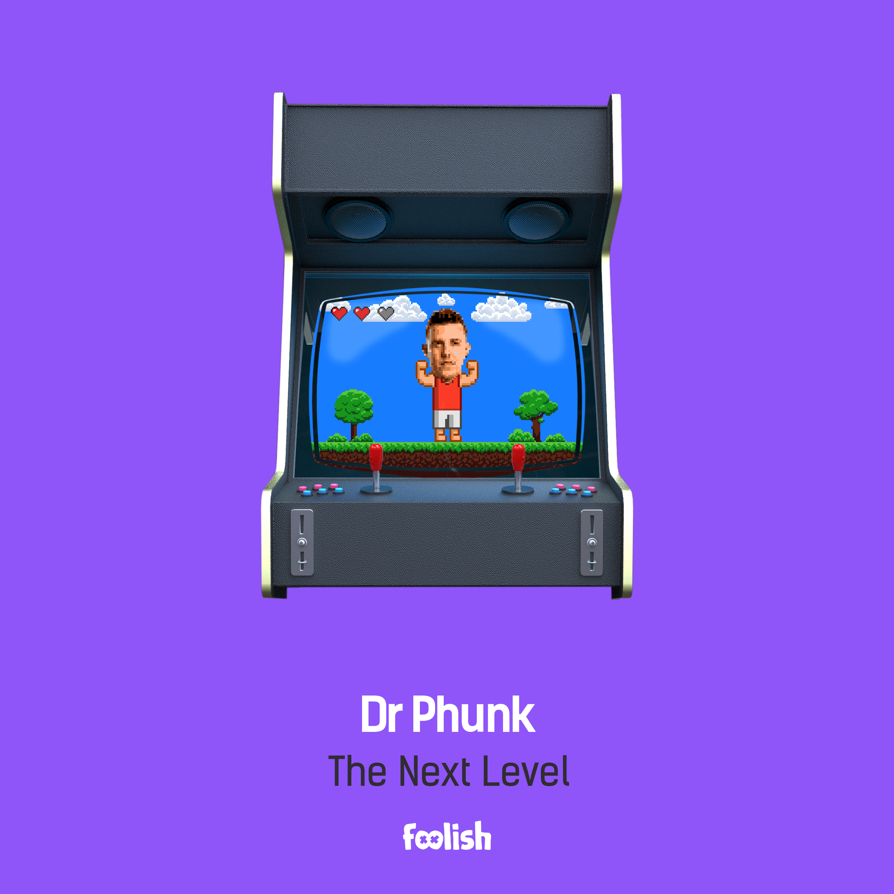 Dr Phunk - The Next Level