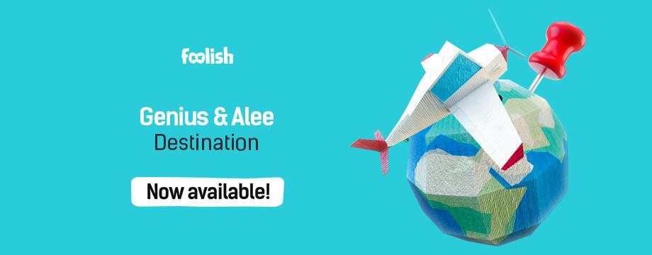 Genius & Alee - Destination